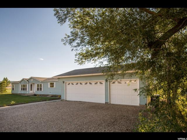 1910 S. State Road 32, Francis, UT 84036 (MLS #1475931) :: High Country Properties