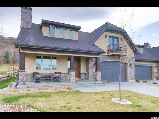 10930 Hiddenwood Dr, Sandy, UT 84092 (#1475947) :: William Bustos Group   Keller Williams Utah Realtors