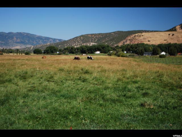 3108 W 5000 N, Peoa, UT 84061 (MLS #1476189) :: High Country Properties