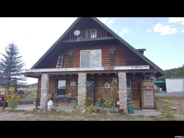 10300 E 35000 N, Indianola, UT 84629 (#1476532) :: Big Key Real Estate