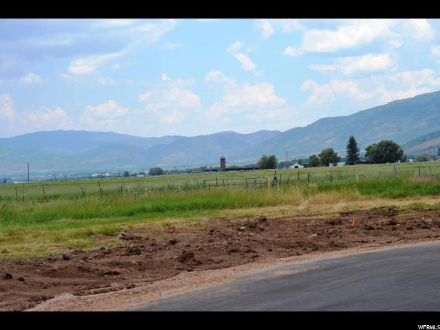 1501 S Uinta View Cir W, Francis, UT 84036 (MLS #1476706) :: High Country Properties