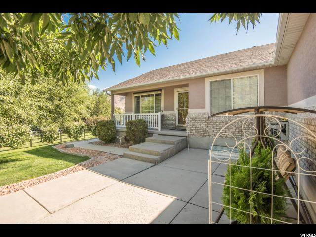 7274 N Foothill, Lake Point, UT 84074 (#1476923) :: Eccles Group