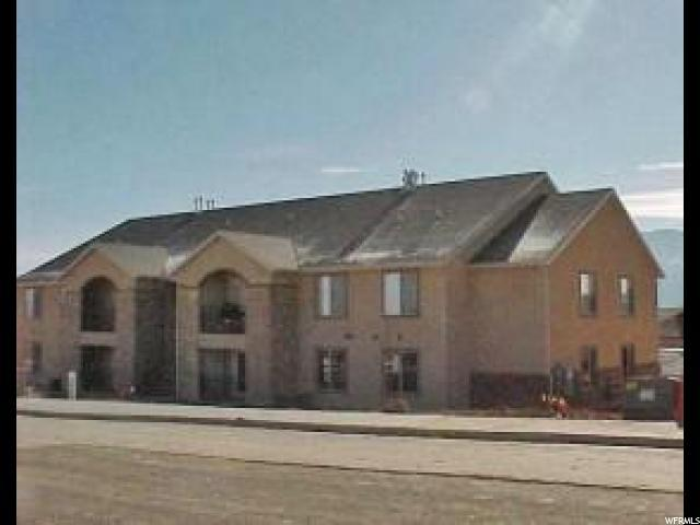 984 N Centennial Park Dr #973, Richfield, UT 84701 (#1476929) :: Bustos Real Estate   Keller Williams Utah Realtors