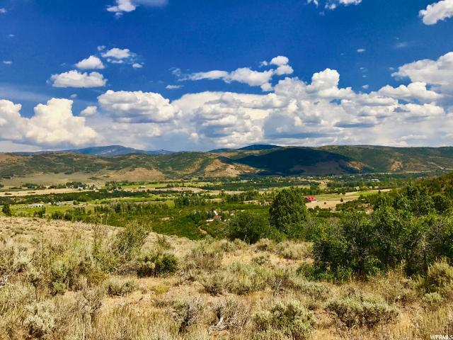 121 Red Oak Dr, Woodland, UT 84036 (MLS #1477283) :: High Country Properties
