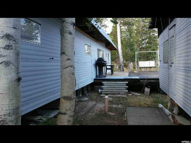 5193 Foothils Dr, Kamas, UT 84036 (MLS #1477291) :: High Country Properties