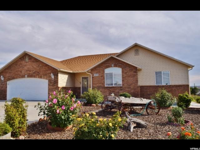 1670 E 440 S, Price, UT 84501 (#1477470) :: Colemere Realty Associates
