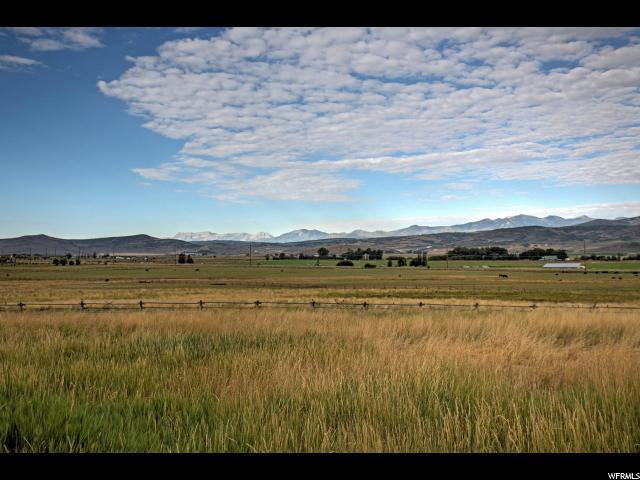 1431 Dovetail Ct, Kamas, UT 84036 (MLS #1477919) :: High Country Properties