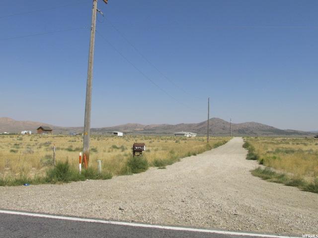 2961 E Pehrson Rd, Vernon, UT 84080 (#1478149) :: Bustos Real Estate | Keller Williams Utah Realtors