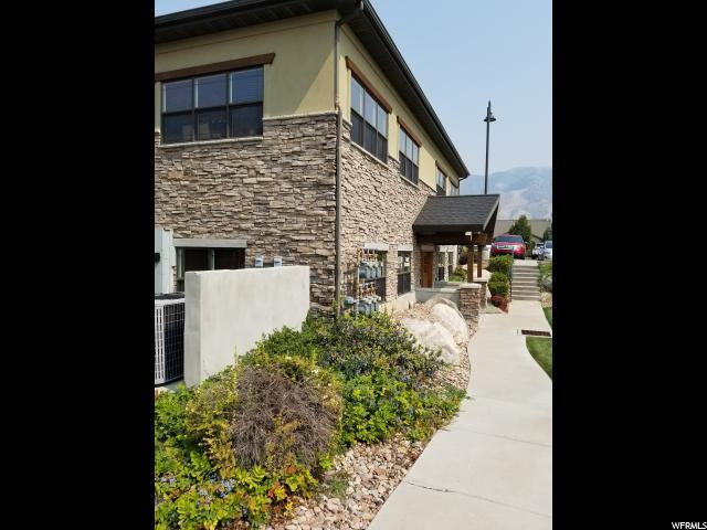 525 W 465 N #110, Providence, UT 84332 (#1478342) :: The Fields Team