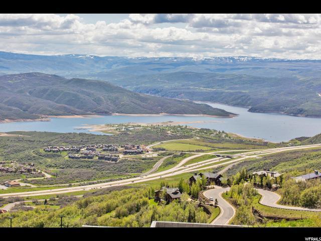 10622 N Summit View Dr, Heber City, UT 84032 (MLS #1478957) :: High Country Properties