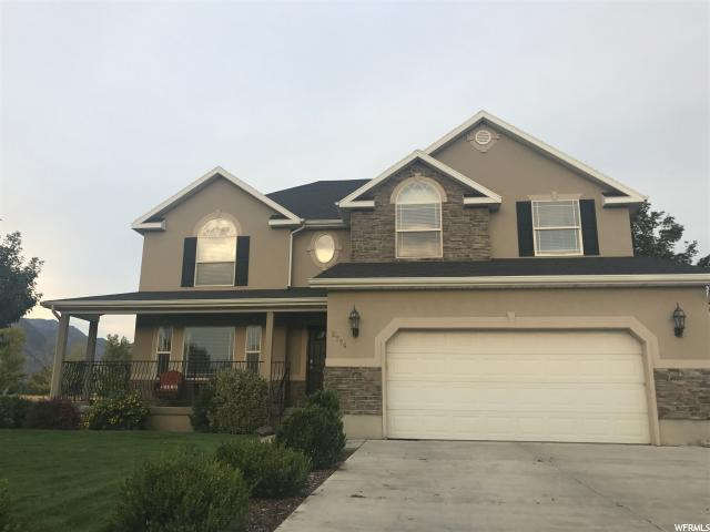 9774 N 5580 W, Highland, UT 84003 (#1479199) :: RE/MAX Equity