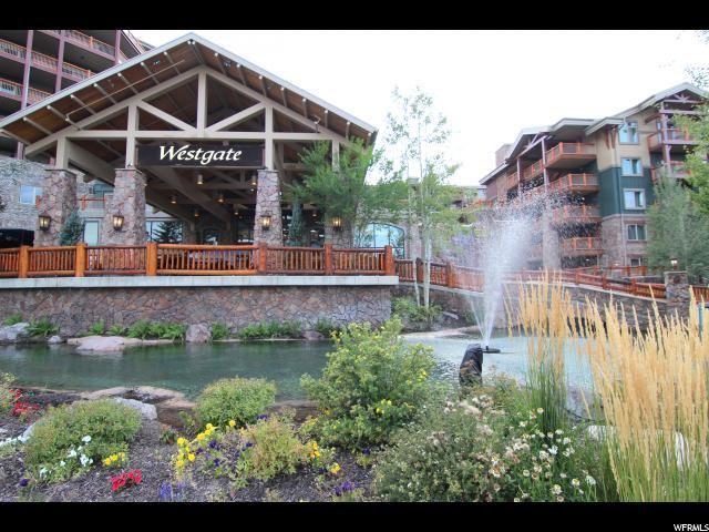 3000 Canyons Resort Dr 4703B, Park City, UT 84098 (#1479261) :: The Fields Team