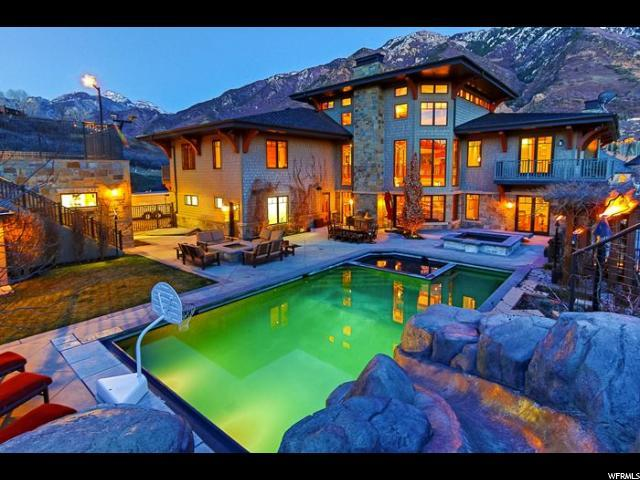 17 E Crosshill Ln S, Sandy, UT 84092 (#1479320) :: Bustos Real Estate | Keller Williams Utah Realtors