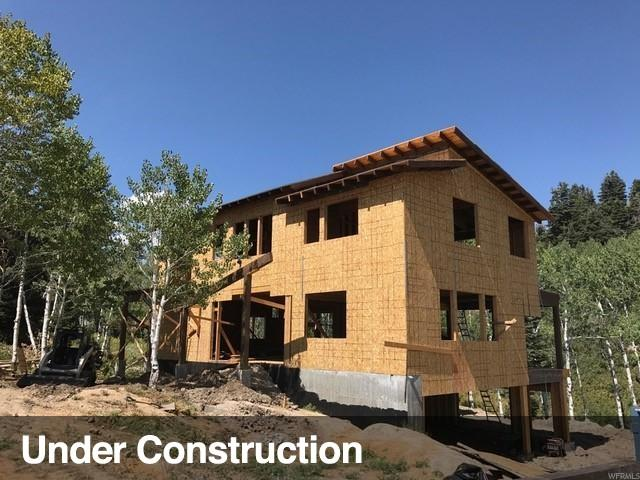 1510 W Arapaho Dr, Wanship, UT 84017 (MLS #1479377) :: High Country Properties
