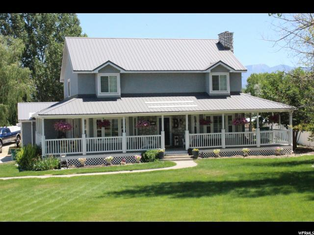 13941 S 2200 W, Bluffdale, UT 84065 (#1479684) :: The Utah Homes Team with HomeSmart Advantage