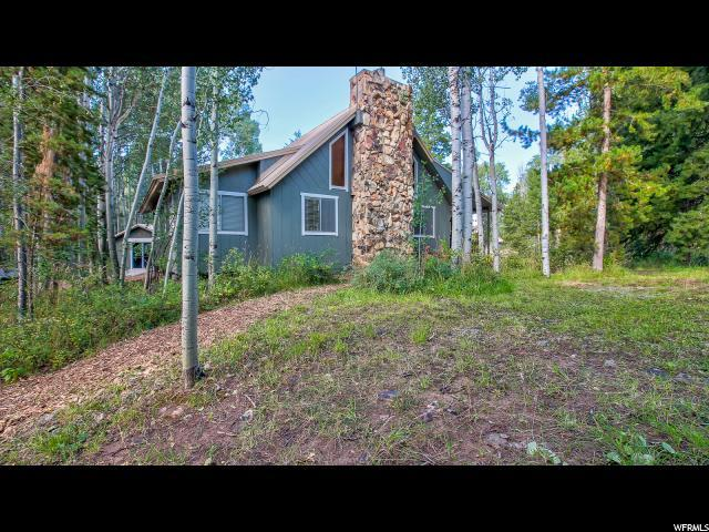 5928 Bull Moose Rd, Woodland, UT 84036 (MLS #1479833) :: High Country Properties
