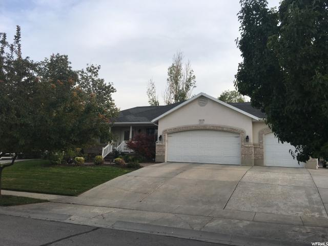 2639 W 14865 S, Bluffdale, UT 84065 (#1479977) :: The Utah Homes Team with HomeSmart Advantage