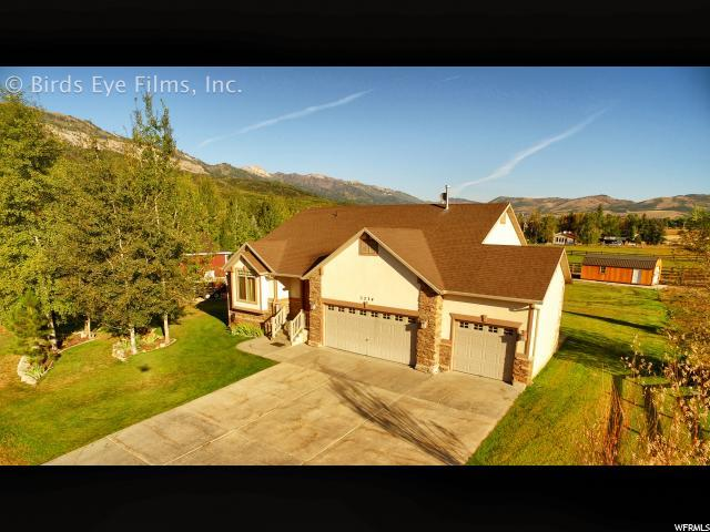 3234 E 4650 N, Liberty, UT 84310 (#1480114) :: Keller Williams Legacy