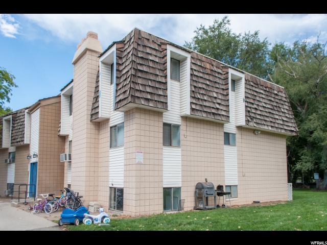 649 E Swenson Ave #2, Springville, UT 84663 (#1480154) :: Rex Real Estate Team