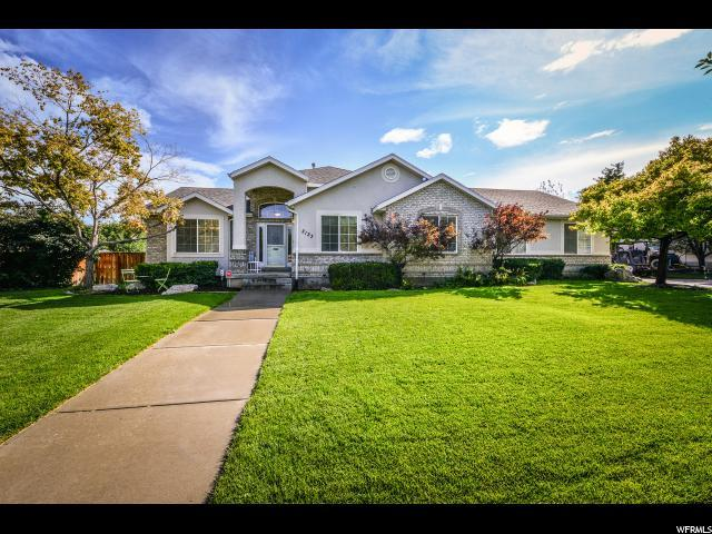 2123 W Prairie Dog Cir S, Riverton, UT 84065 (#1480187) :: Action Team Realty
