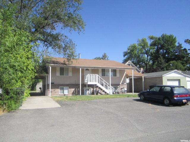 187 S 300 W, Springville, UT 84663 (#1480261) :: RE/MAX Equity