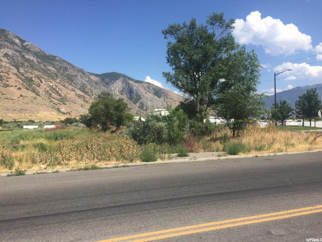 1778 N Mountain Springs Pkwy W, Springville, UT 84663 (#1480340) :: RE/MAX Equity