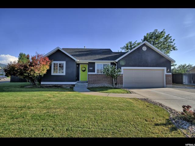 1527 W 1065 S, Springville, UT 84663 (#1480495) :: RE/MAX Equity