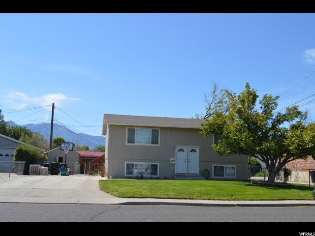 560 E 700 N, Spanish Fork, UT 84660 (#1480496) :: RE/MAX Equity
