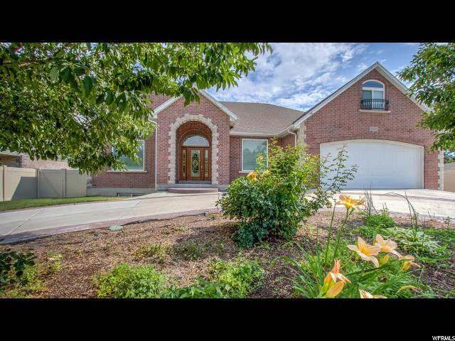 1365 W 1320 N, Provo, UT 84604 (#1480570) :: RE/MAX Equity