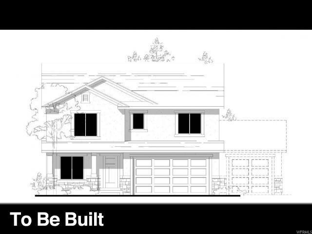 324 S 190 W 8A, American Fork, UT 84003 (#1480598) :: Action Team Realty