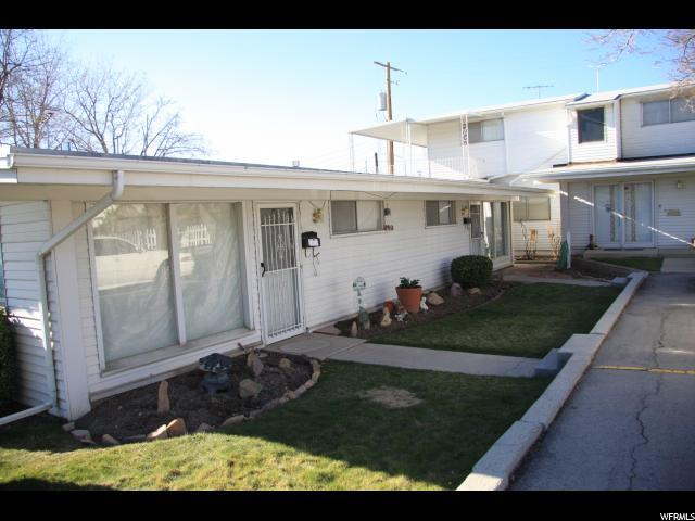 21 E 8880 S, Sandy, UT 84070 (#1480781) :: RE/MAX Equity