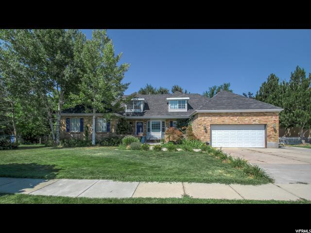 2431 E Sabal Ave, Cottonwood Heights, UT 84121 (#1480815) :: Action Team Realty