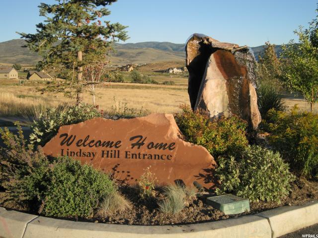 Address Not Published, Heber City, UT 84032 (MLS #1480848) :: High Country Properties