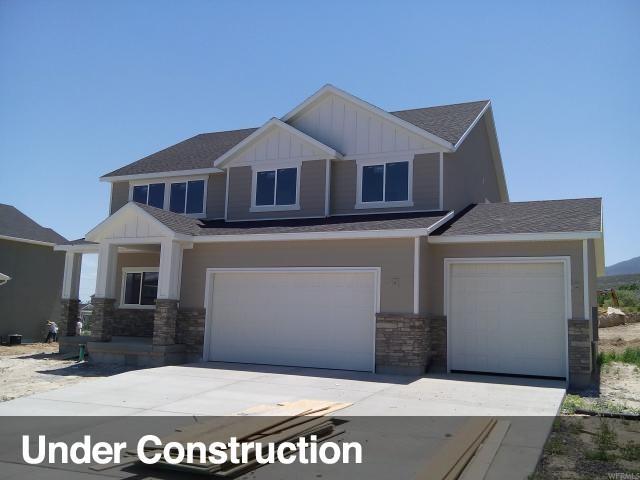73 W Hillside Dr, Saratoga Springs, UT 84045 (#1480912) :: The Utah Homes Team with HomeSmart Advantage