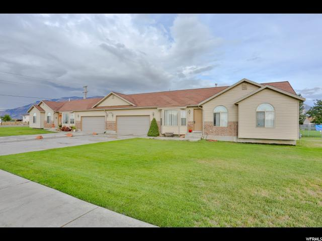 2588 N 3600 W, Plain City, UT 84404 (#1480976) :: RE/MAX Equity
