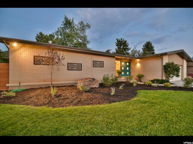 7881 S Titian St E, Cottonwood Heights, UT 84121 (#1481042) :: KW Utah Realtors Keller Williams