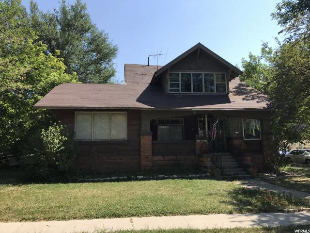 2337 S Windsor St E, Salt Lake City, UT 84106 (#1481062) :: RE/MAX Equity