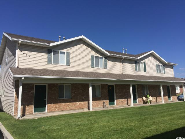 474 W 400 N, Tremonton, UT 84337 (#1481064) :: RE/MAX Equity