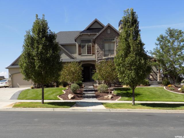 2592 S Lookout Dr, Mapleton, UT 84664 (#1481074) :: RE/MAX Equity