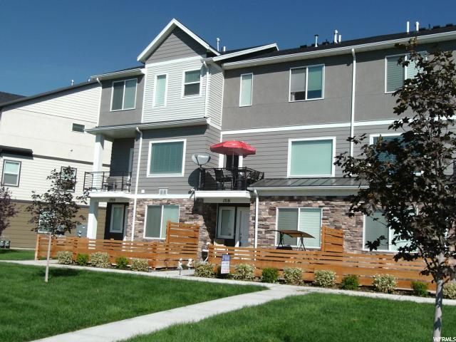 1719 W 60 S, Pleasant Grove, UT 84062 (#1481080) :: RE/MAX Equity