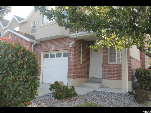 3874 W Sage Willow Dr S, South Jordan, UT 84095 (#1481082) :: RE/MAX Equity