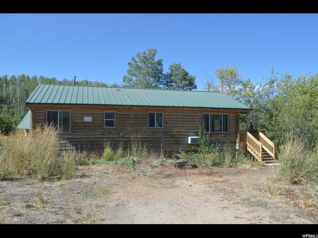 2772 Red Willow Rd #601, Heber City, UT 84032 (MLS #1481084) :: High Country Properties