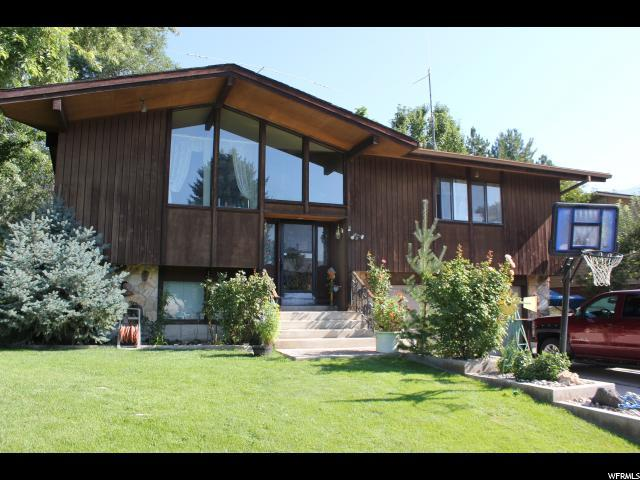 1092 W 1100 N, Provo, UT 84604 (#1481090) :: RE/MAX Equity