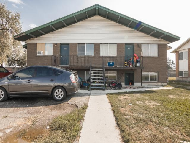 579 W Tiffany Town Dr S, Midvale, UT 84047 (#1481133) :: Action Team Realty