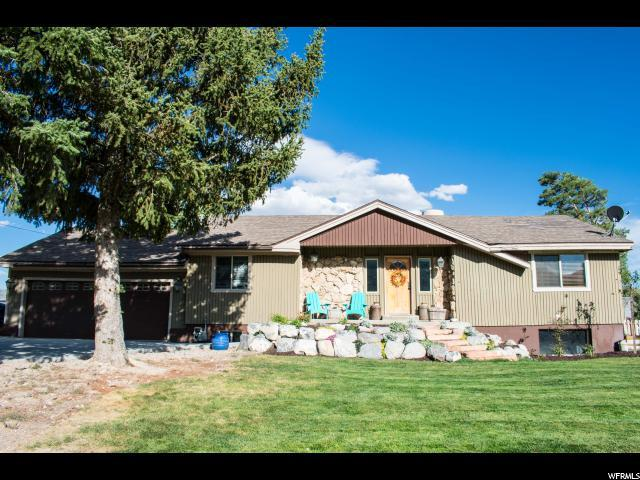 595 S Center St, Midway, UT 84049 (MLS #1481171) :: High Country Properties