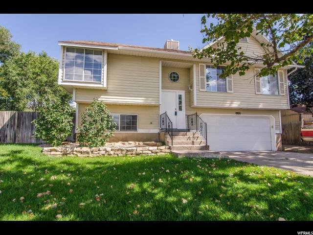 10811 S 1000 E, Sandy, UT 84094 (#1481205) :: Action Team Realty
