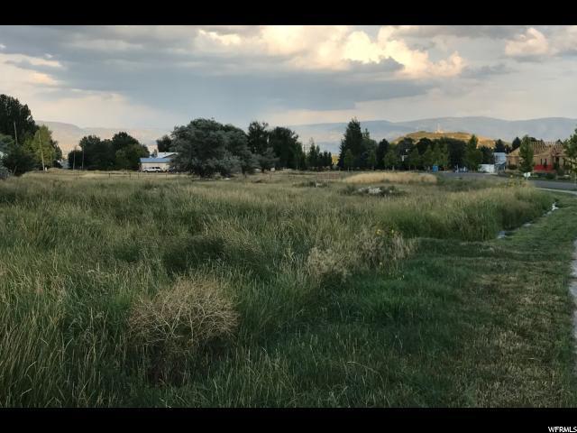 136 W Farm Springs Ln, Midway, UT 84049 (MLS #1481244) :: High Country Properties