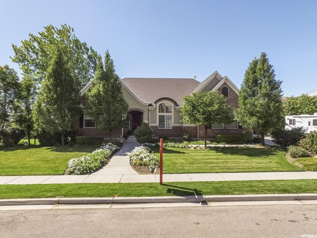 6523 W Bull River Rd, Highland, UT 84003 (#1481245) :: The Utah Homes Team with HomeSmart Advantage