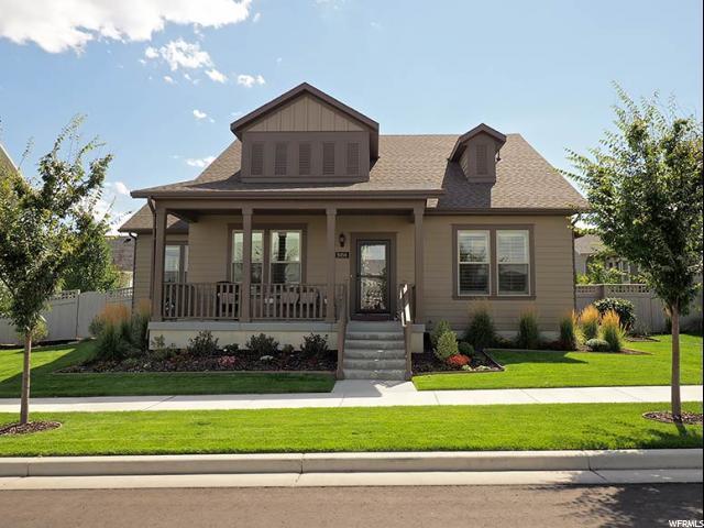 5059 W Burntside Ave, South Jordan, UT 84009 (#1481333) :: William Bustos Group | Keller Williams Utah Realtors