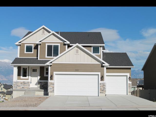 2832 S Kollman Ln, Saratoga Springs, UT 84045 (#1481344) :: The Utah Homes Team with HomeSmart Advantage